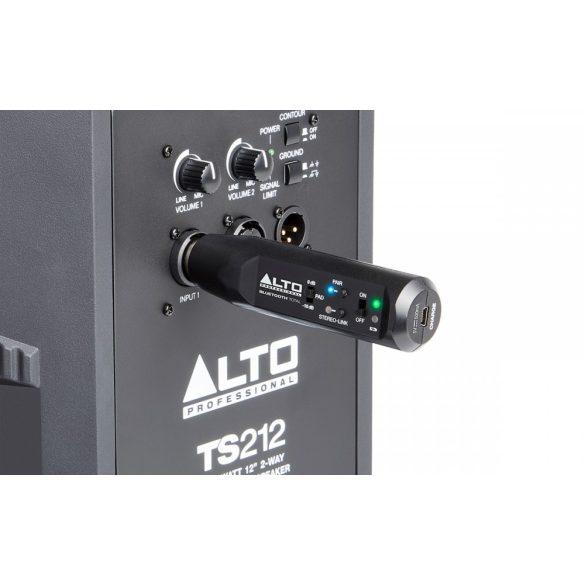 Alto Pro Bluetooth Total XLR-Bluetooth vevőegység