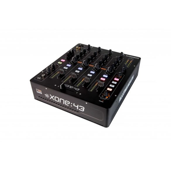 Allen and Heath XONE 43