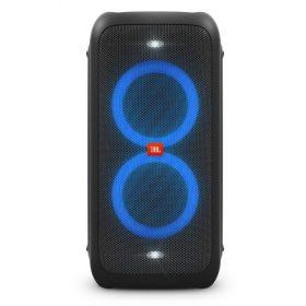 Party hangszóró / Bluetooth hangszóró