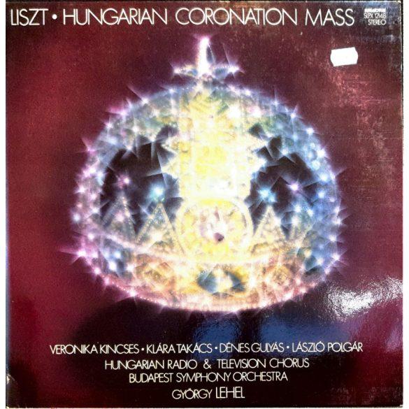 Liszt - Hungarian coronation mass