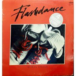Flashdance - 4 világsláger a filmből