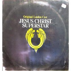Jesus Christ superstar original london cast