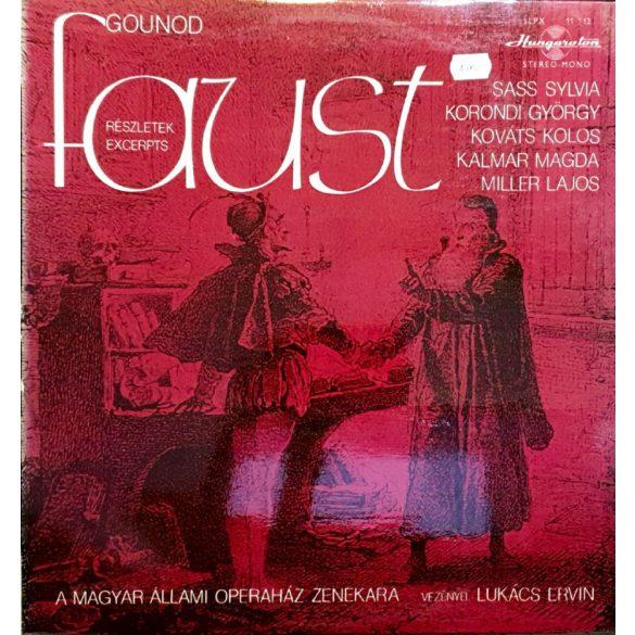 Gounod - Faust részletek