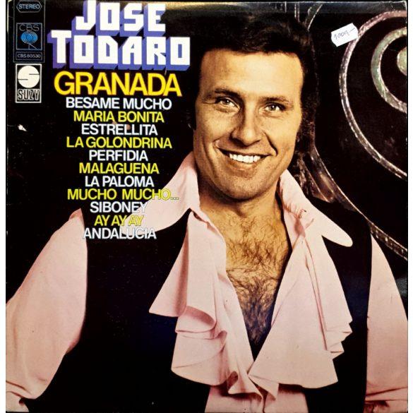 Jose Todaro - Granada
