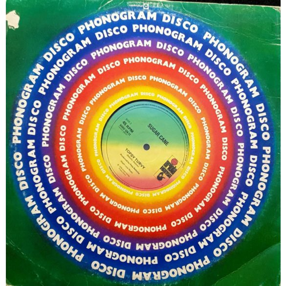 Disco Phonogram