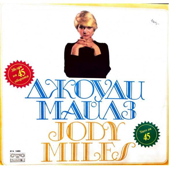 Jody Miles - Akoyau Mauab