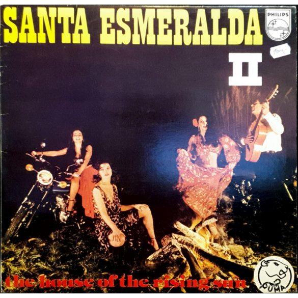 Santa Emeralda - the house of the rising sun