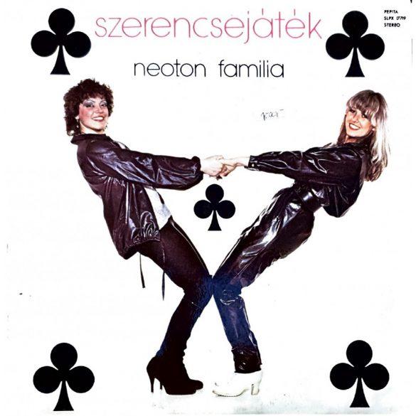 Neoton Familia - Szerencse játék