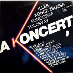A koncert