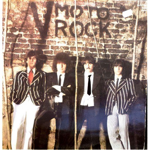 V-Moto - Rock