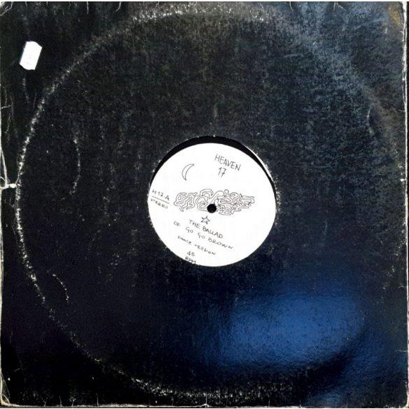 Heaven 17 - The Balladof Go Go Brown