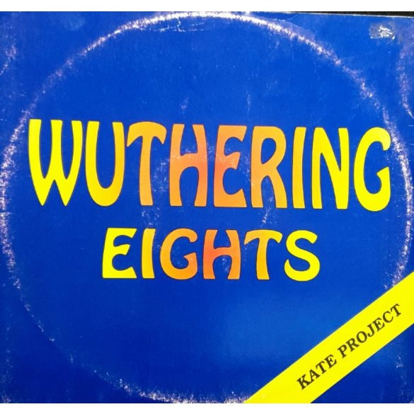 Kate Project - Wutherin Eights
