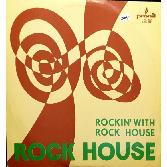 Rockin' With Rock House