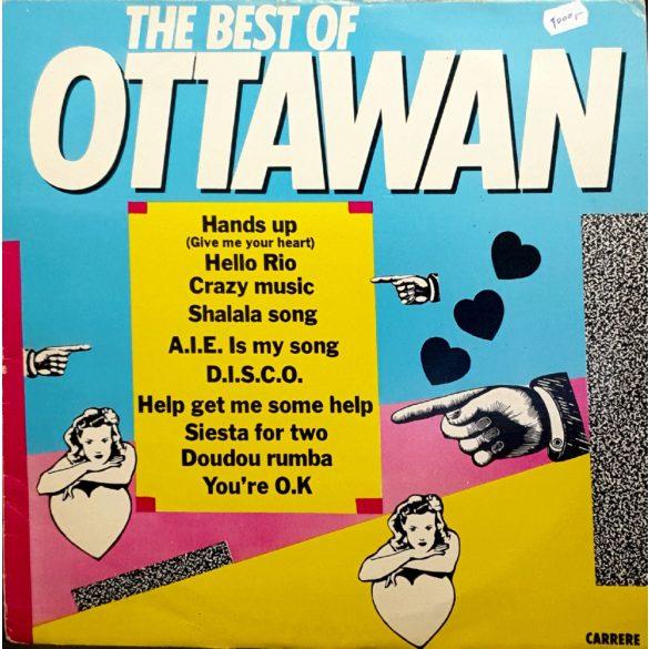The best of Ottawan