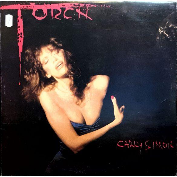 Carly Simon - Torch