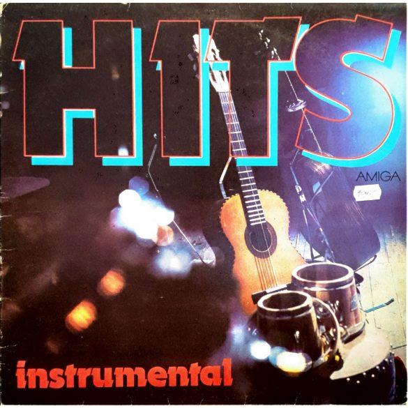 Hits - instrumental