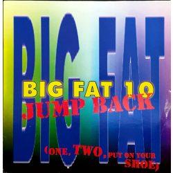 Big Fat 10 - Jump Back