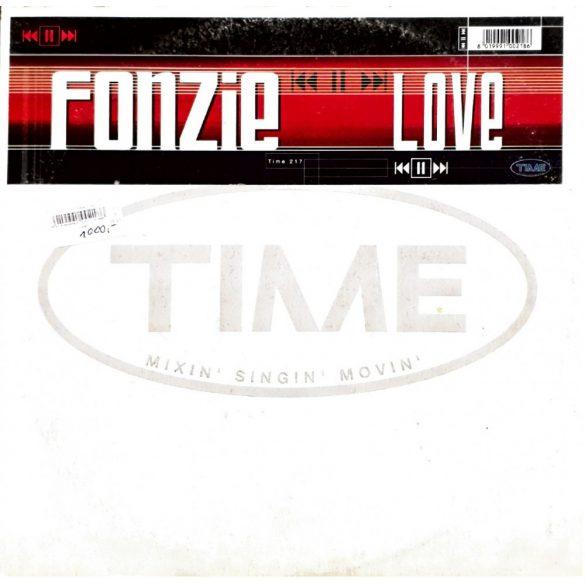 Fonzie - love