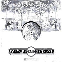 A casablanca disco single