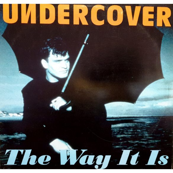 Undercover - The way it is
