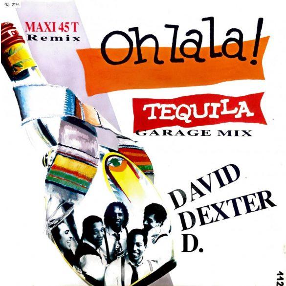 Ohlala! - Tequila garage mix