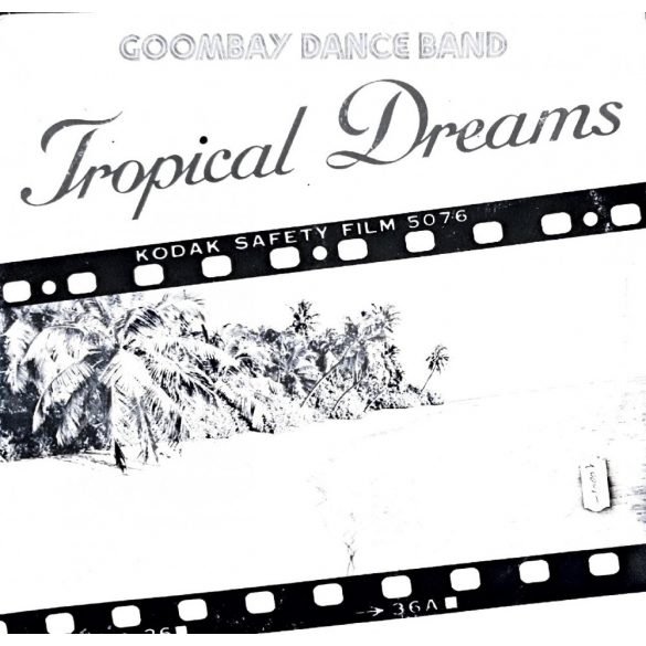 Goombay Dance Band - Tropical Dreams