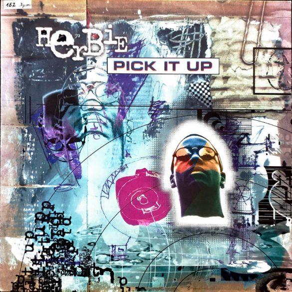 Herbie - Pick it up
