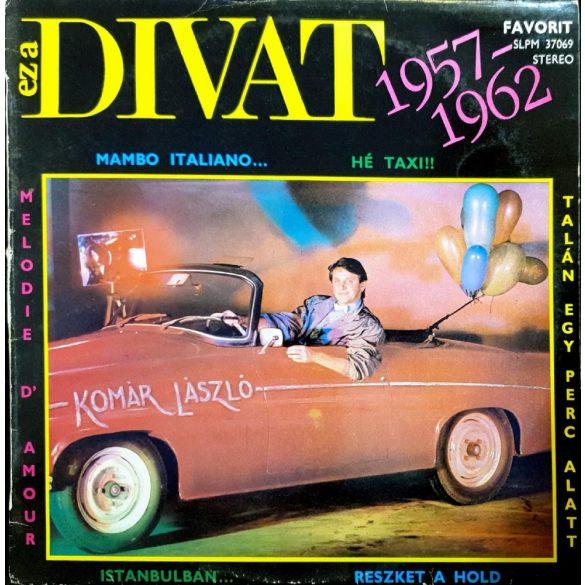ez a Divat - 1957-1962